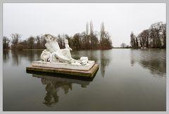 Flussgott Danubius