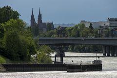 Flusskraftwerk Birsfelden 3