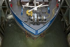 Flusskraftwerk Birsfelden 5