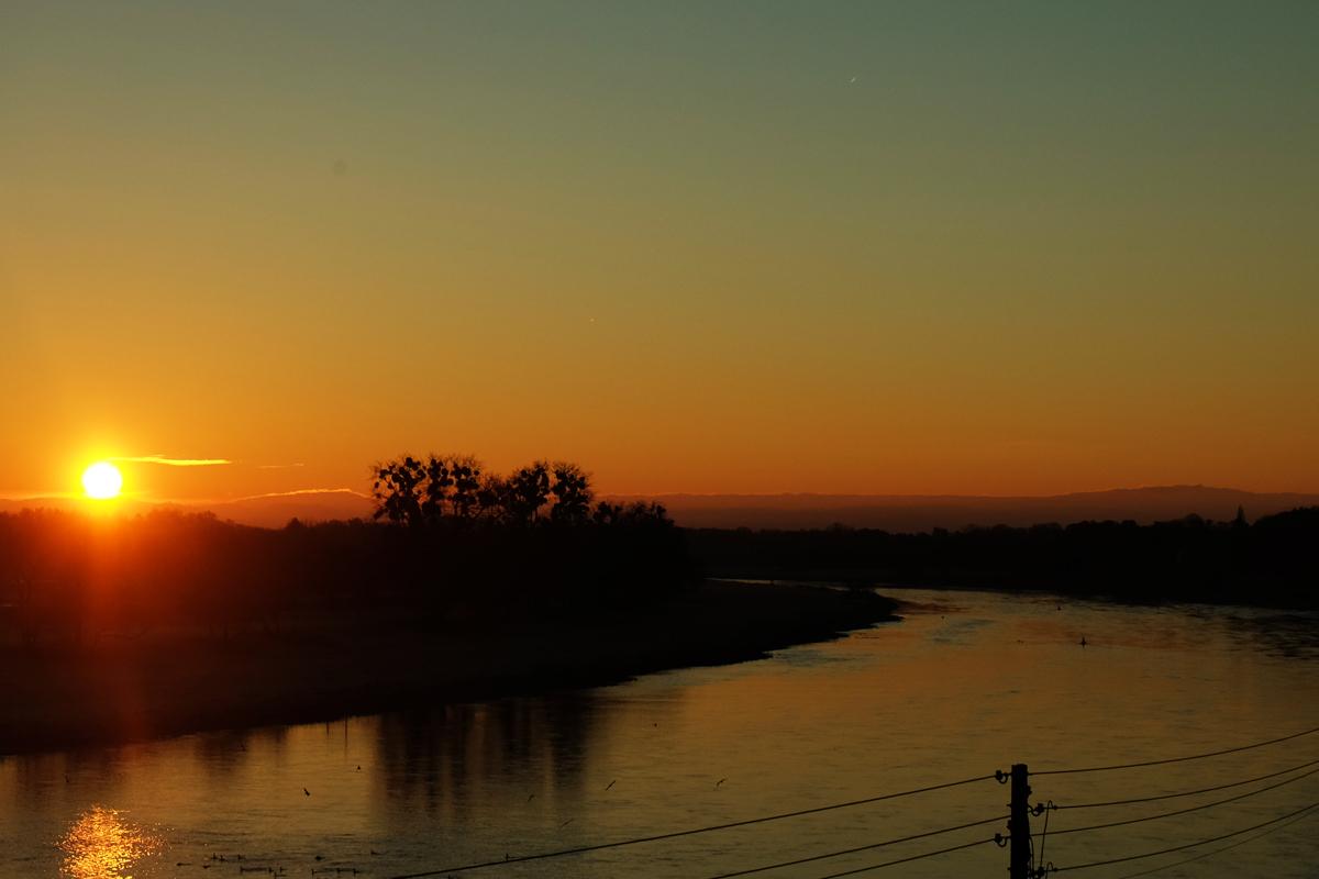 Flusslicht