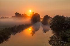 Flussromantik