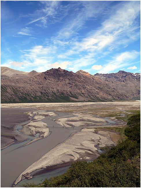 Flusstal der Morsa