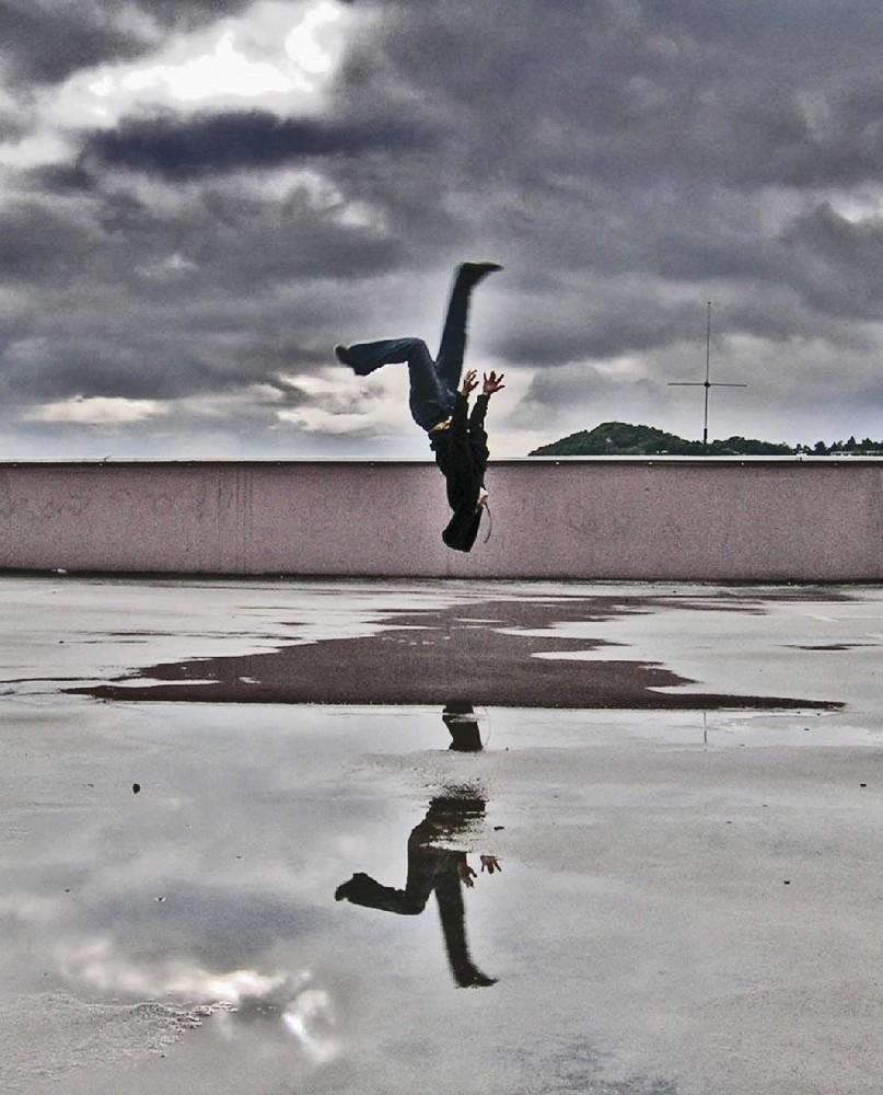fly..