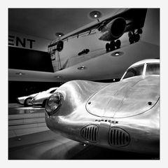 Fly Porsche!