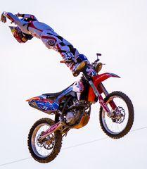 Fly so high VII