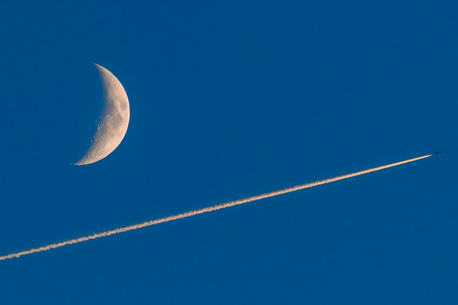 """""""Fly with me to the moon"""""""