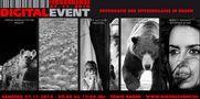 Flyer Event von tobio