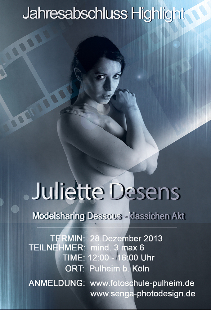 Flyer Juliette 28.12.