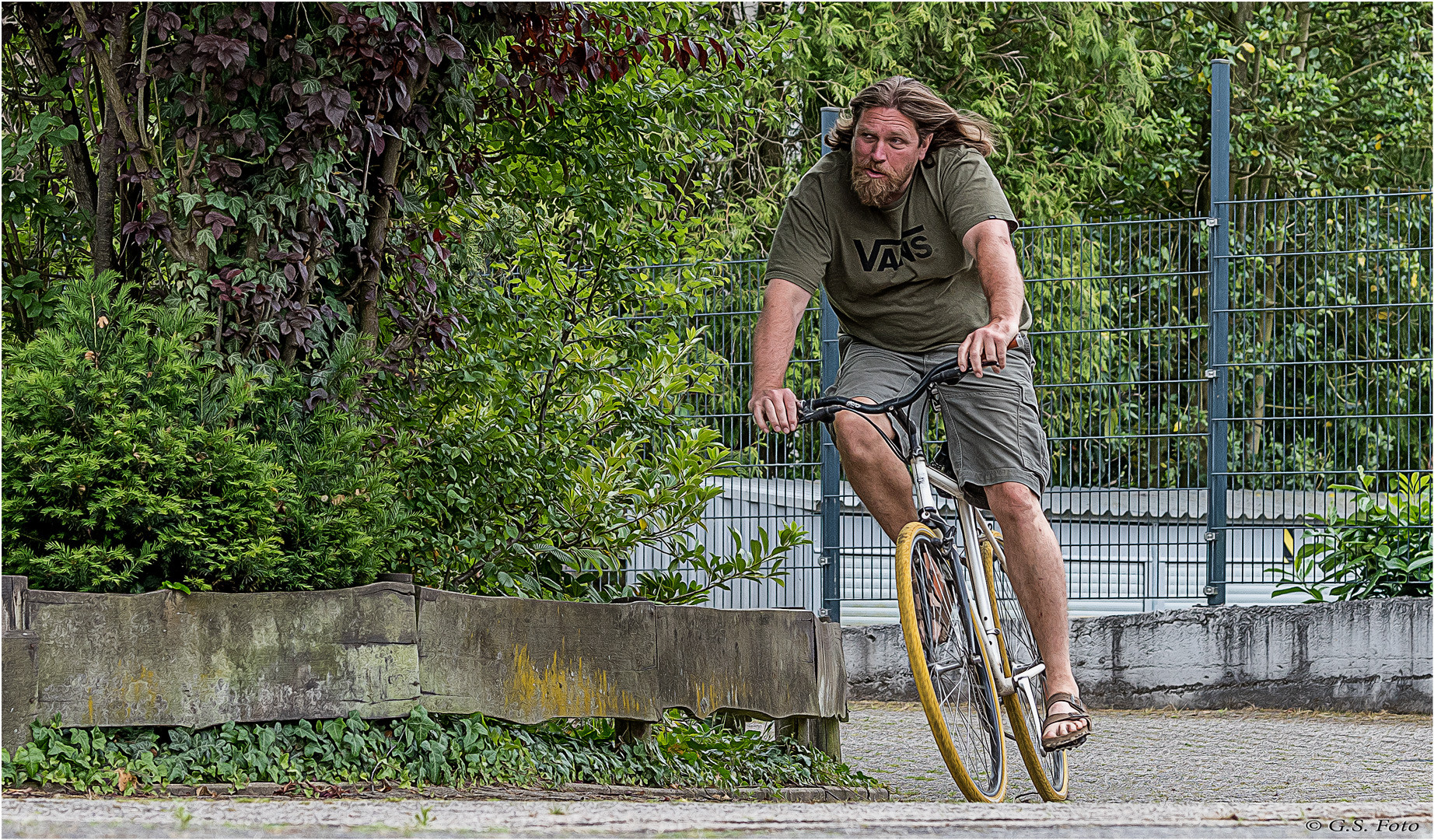 Flying Dutchman.........