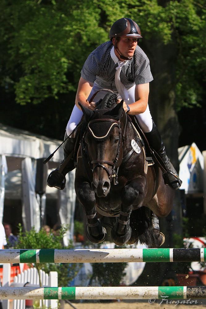 """Flying Horse""..."