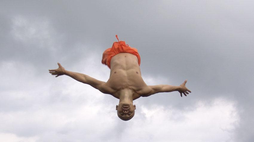 Flying Pi