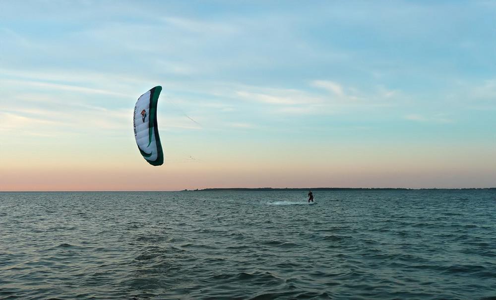 Flysurfer Pulse II 12qm