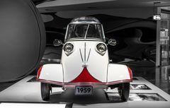 FMR Messerschmitt KR200
