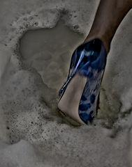 foam-arisen: aphrodite