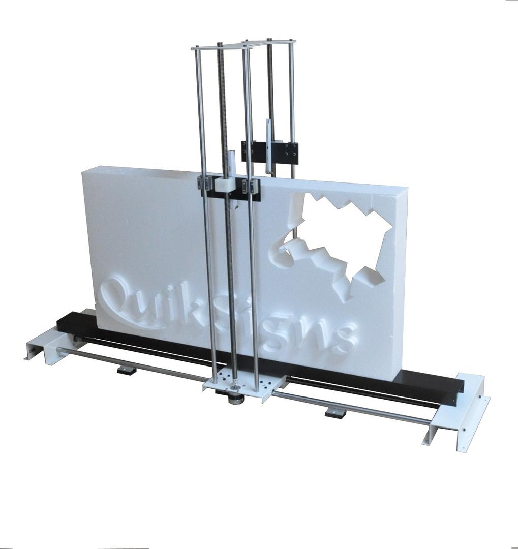 Foamlinx CNC Hot Wire Sign Cutter
