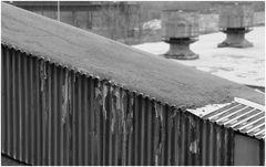 Förderbandbrücke-sw