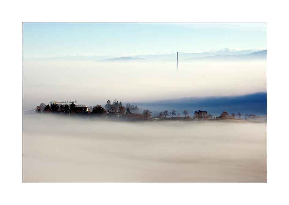 fog..