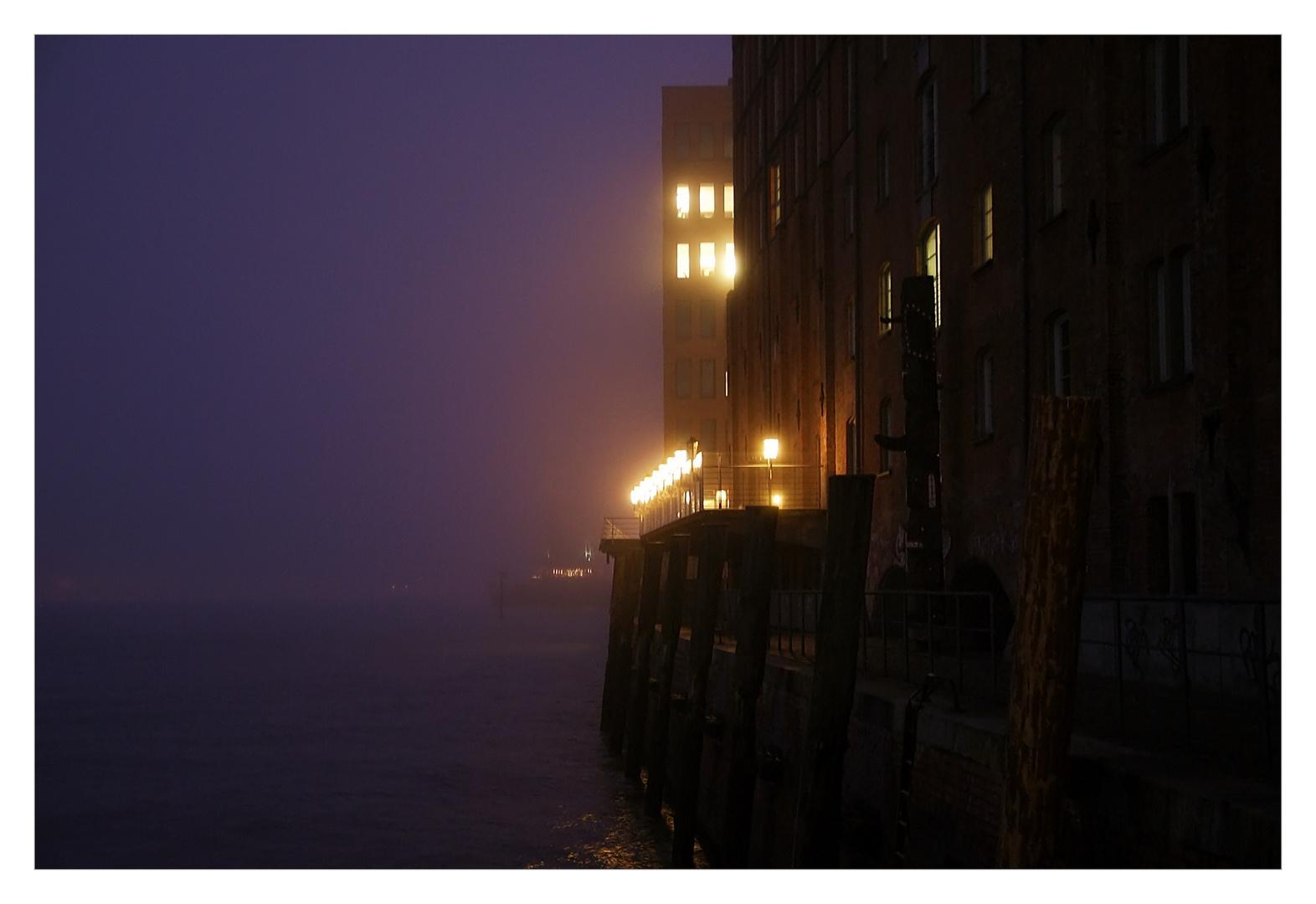 ~~~~foggy~~~~