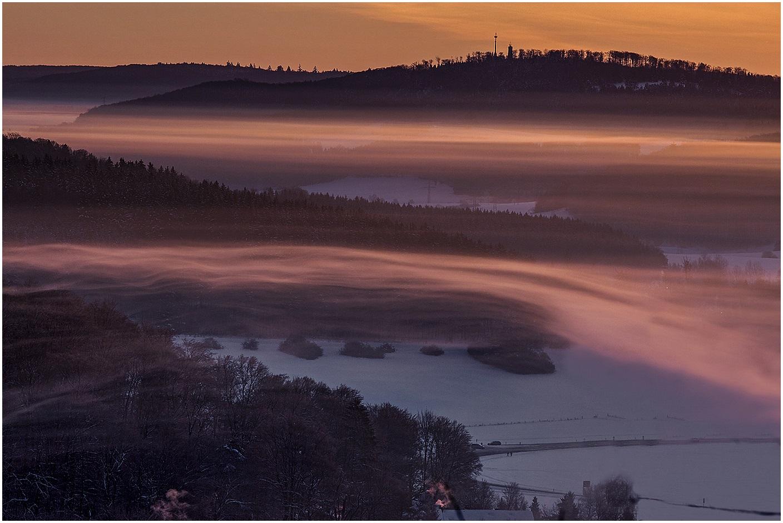 _Foggy Morning_