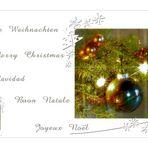 * Fohe * Weihnachten *