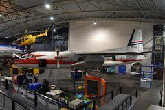 Fokker F.27 - Aviodrome Lelystad