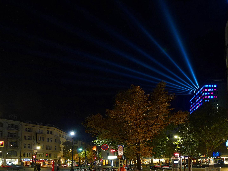 FOL 2012. Der Leuchtturm