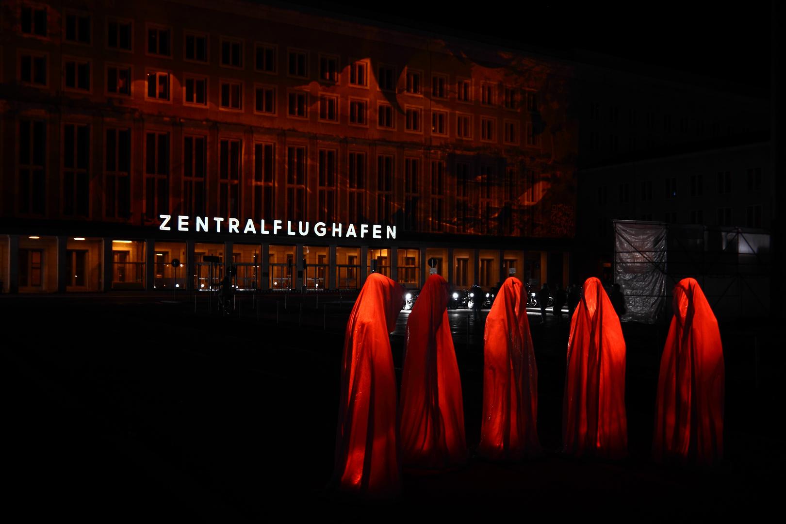 FoL 2012 - Wächter der Zeit II