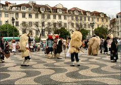 Folclore Basco
