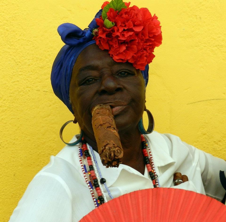 Folclore di Cuba