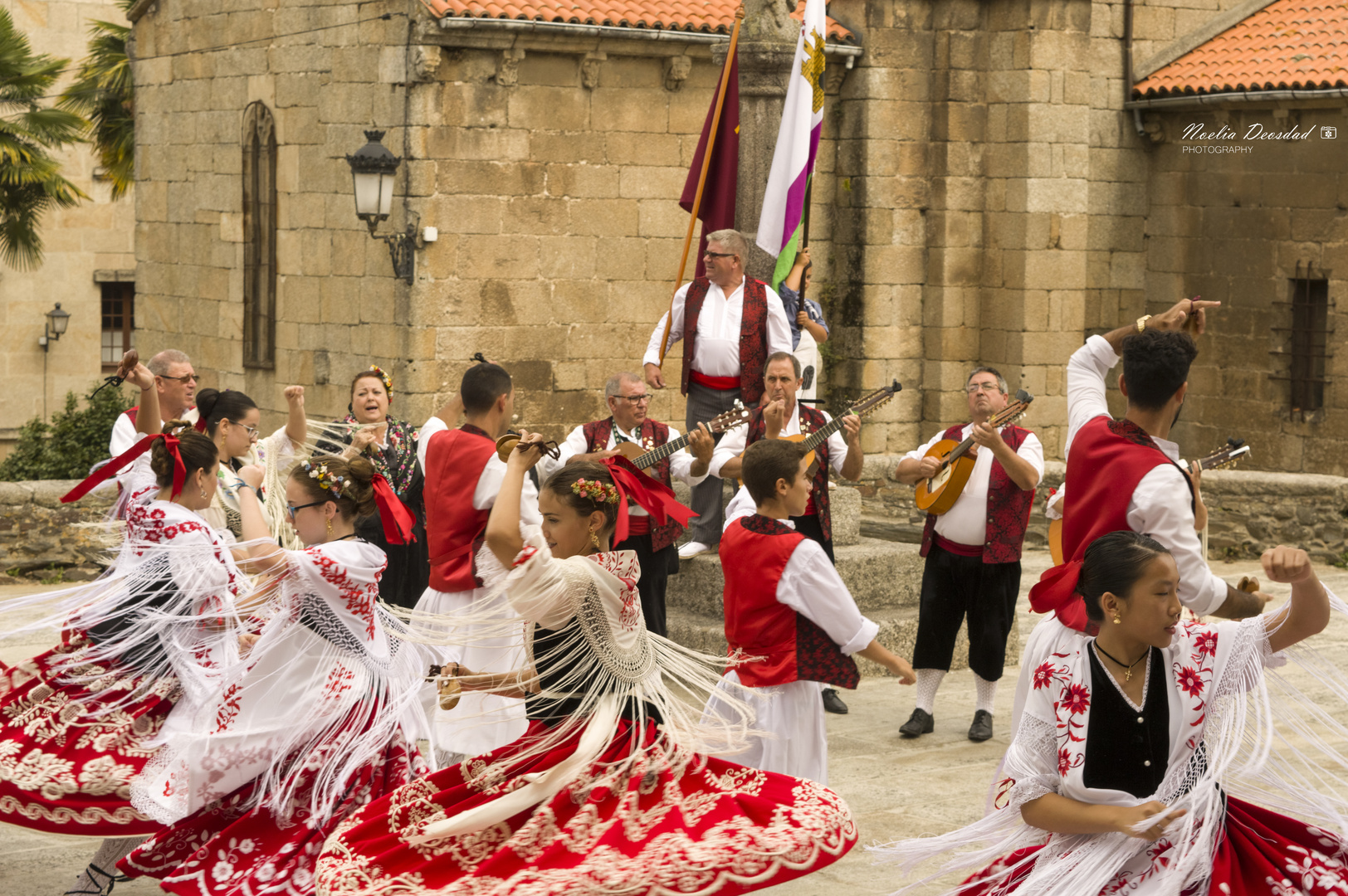 Folklore muriciano