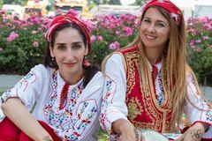 Folklorelawine 2015 in Lübbenau