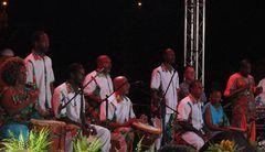 Folkloretage in Alberobello/BA -