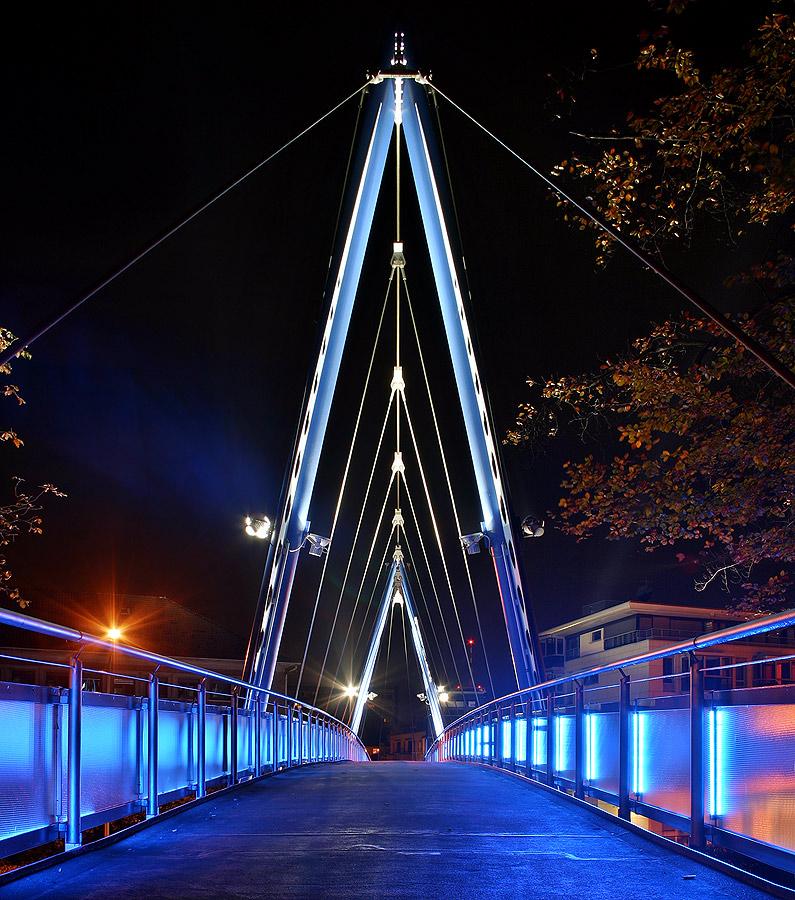 Folkwangbrücke, Essen