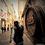 Follow me ...... Riga