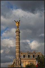 Fontaine de la Victoire