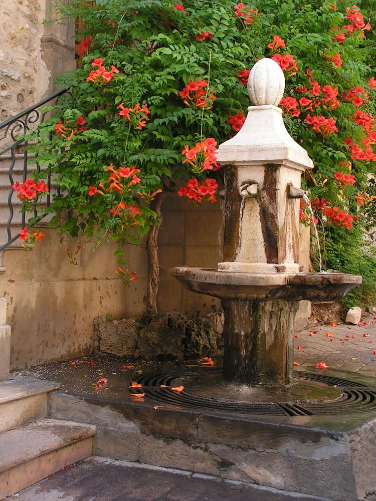 fontaine de valbone 06