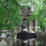 Fontaine Marie de Médicis