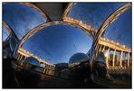 Fontaine Palais Royal 2