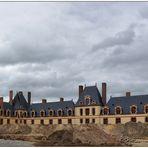 Fontainebleau – Architektur XVII