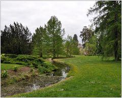 Fontainebleau – der Park II