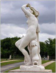 Fontainebleau – der Park IX