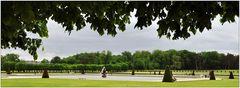 Fontainebleau – der Park V