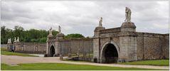 Fontainebleau – der Park VIII