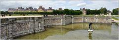 Fontainebleau – der Park X