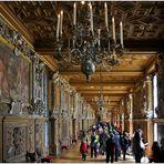 Fontainebleau – Intérieurs