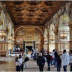 Fontainebleau – Intérieurs X