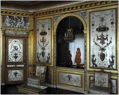 Fontainebleau – Intérieurs XXII