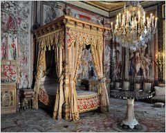 Fontainebleau – Intérieurs XXIV