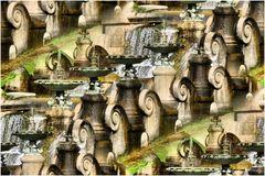 Fontaines-fraîcheur