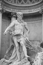 Fontana de Trevi (Neptuno)